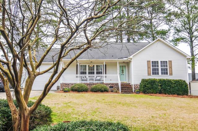 126 Wood Duck Road, Washington, NC 27889 (MLS #100205304) :: The Tingen Team- Berkshire Hathaway HomeServices Prime Properties