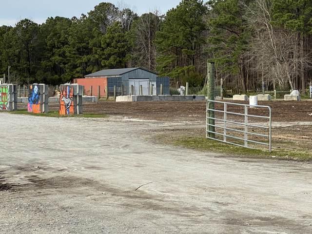 657 Bear Creek Road, Hubert, NC 28539 (MLS #100205306) :: The Keith Beatty Team