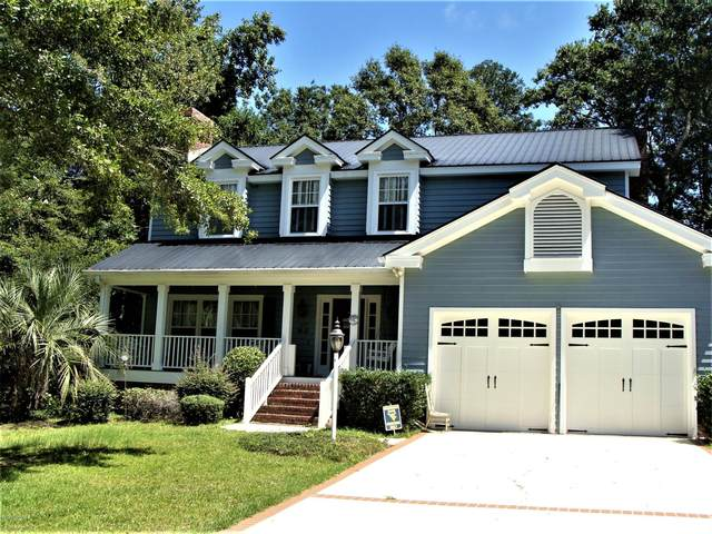 1591 Gores Landing Road SW, Ocean Isle Beach, NC 28469 (MLS #100205309) :: Courtney Carter Homes