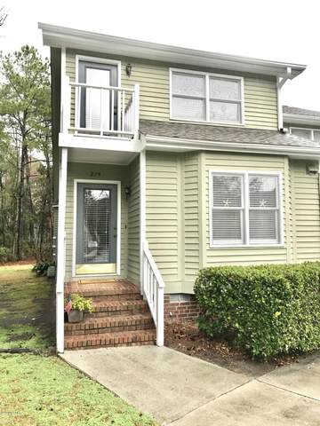 1800 Eastwood Road #275, Wilmington, NC 28403 (MLS #100205311) :: The Keith Beatty Team