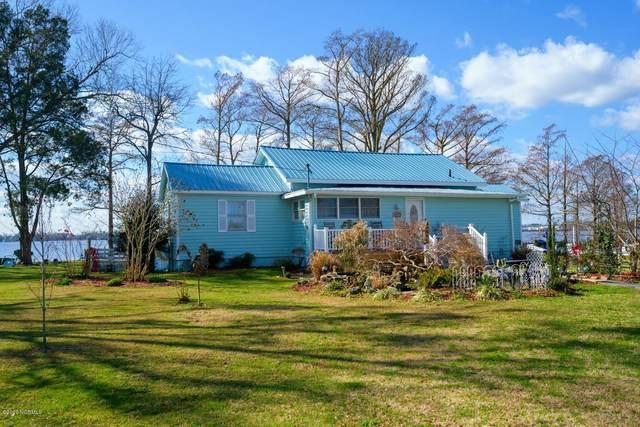 100 W Hickory Street, New Bern, NC 28560 (MLS #100205314) :: Coldwell Banker Sea Coast Advantage
