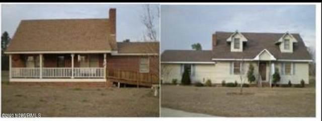 1424 Smyrna Road, Whiteville, NC 28472 (MLS #100205317) :: RE/MAX Elite Realty Group
