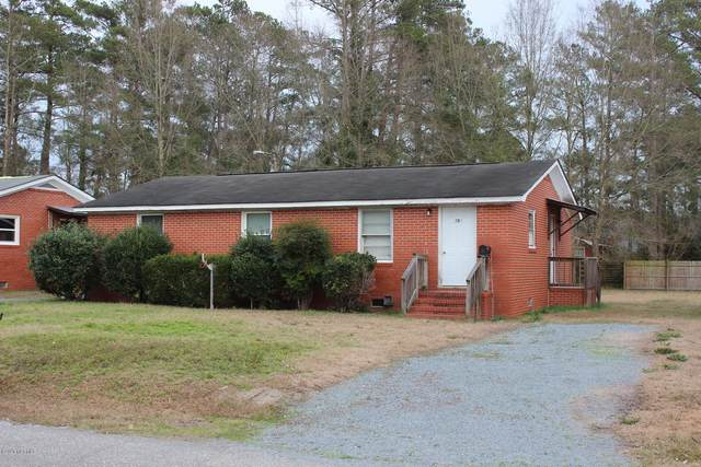 216 Pine Street, Wallace, NC 28466 (MLS #100205321) :: The Keith Beatty Team