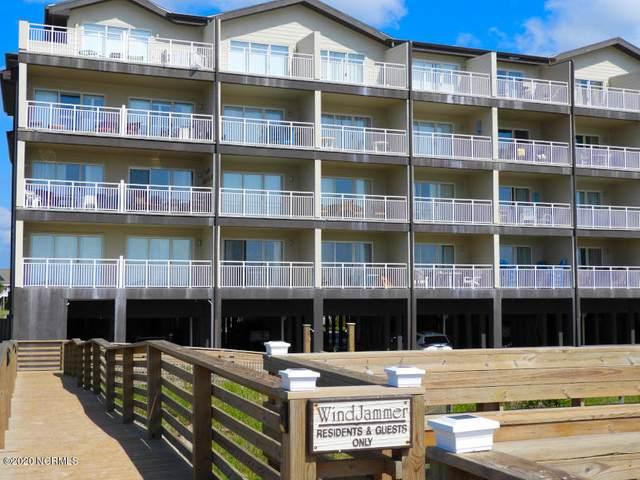 27 Ocean Isle West Boulevard 1M, Ocean Isle Beach, NC 28469 (MLS #100205335) :: Frost Real Estate Team