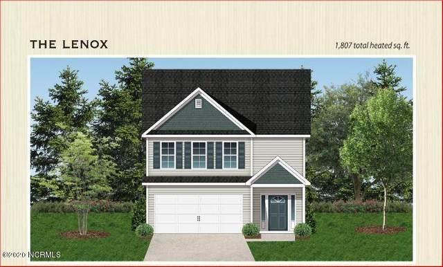 512 Everett Glades, Sneads Ferry, NC 28460 (MLS #100205342) :: Berkshire Hathaway HomeServices Hometown, REALTORS®