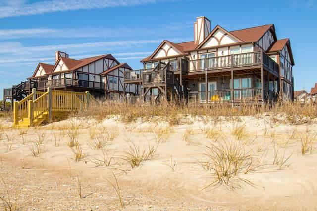 2517 Ocean Drive A2, Emerald Isle, NC 28594 (MLS #100205348) :: Lynda Haraway Group Real Estate