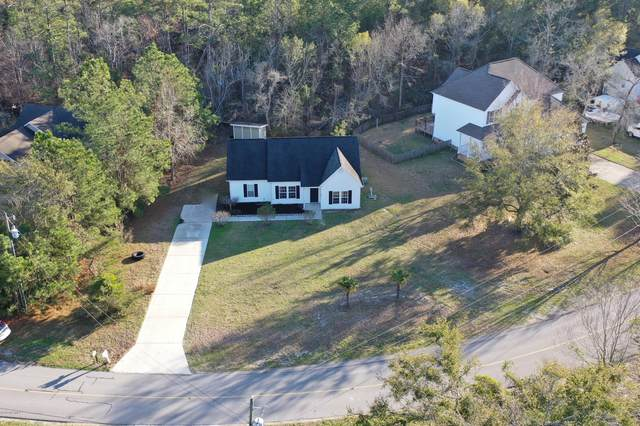 1603 Chadwick Shores Drive, Sneads Ferry, NC 28460 (MLS #100205368) :: Courtney Carter Homes