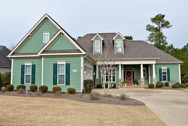 4180 Skeffington Court, Southport, NC 28461 (MLS #100205379) :: The Tingen Team- Berkshire Hathaway HomeServices Prime Properties