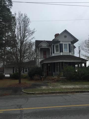 219 W Washington Street, La Grange, NC 28551 (MLS #100205381) :: Vance Young and Associates