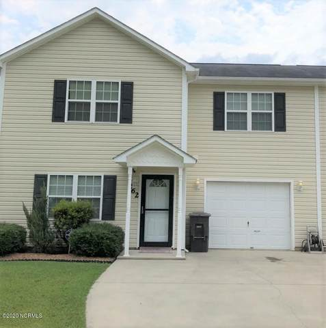 262 Smallwood Road, Hubert, NC 28539 (MLS #100205396) :: The Keith Beatty Team