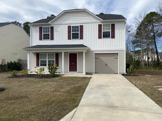 231 Chalet Road, Holly Ridge, NC 28445 (MLS #100205402) :: Berkshire Hathaway HomeServices Hometown, REALTORS®