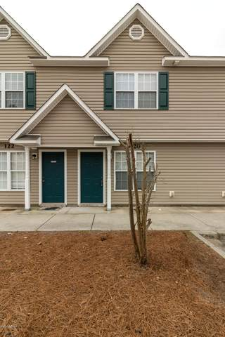 120 Cornerstone Place, Jacksonville, NC 28546 (MLS #100205406) :: Vance Young and Associates