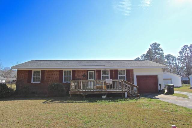 1415 Ramsey Road, Jacksonville, NC 28546 (MLS #100205441) :: RE/MAX Essential