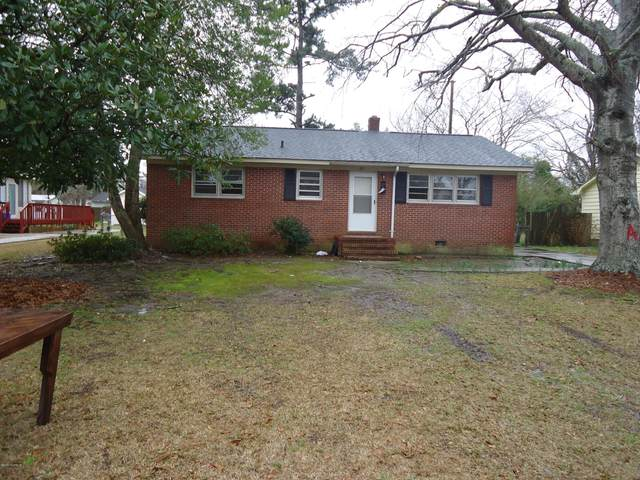 111 Summersill Drive, Jacksonville, NC 28540 (MLS #100205442) :: RE/MAX Essential