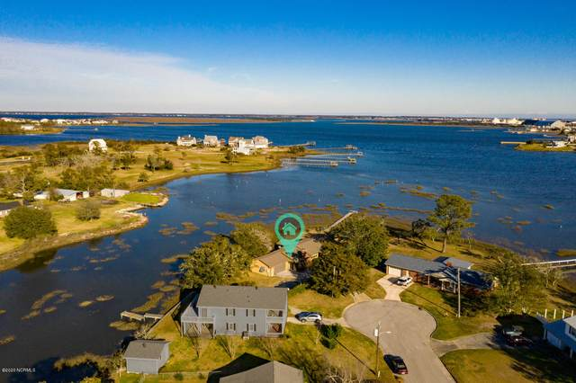 1600 Calico Drive, Morehead City, NC 28557 (MLS #100205451) :: Vance Young and Associates