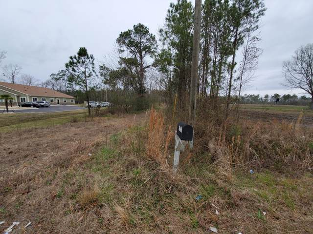 4319 Old Ocean Highway, Bolivia, NC 28422 (MLS #100205456) :: Vance Young and Associates