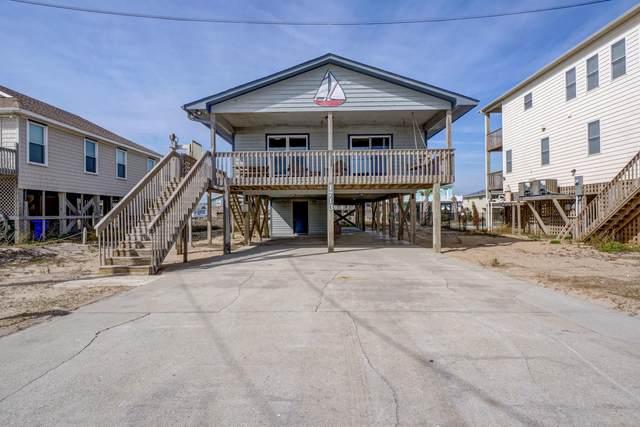 1713 N Shore Drive, Surf City, NC 28445 (MLS #100205475) :: RE/MAX Elite Realty Group