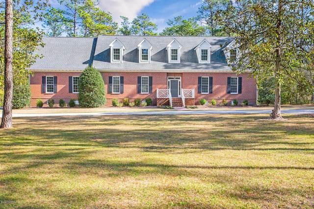 7231 Masonboro Sound Road, Wilmington, NC 28409 (MLS #100205477) :: David Cummings Real Estate Team