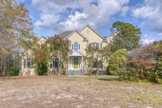 1231 Sherman Oaks Drive, Wilmington, NC 28411 (MLS #100205485) :: Castro Real Estate Team