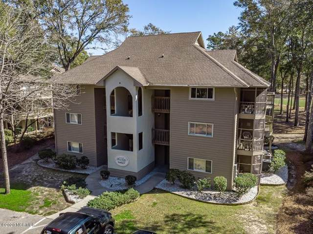 802 Colony Place SW A, Sunset Beach, NC 28468 (MLS #100205489) :: Vance Young and Associates
