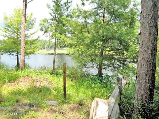 709 South Shore Drive, Boiling Spring Lakes, NC 28461 (MLS #100205493) :: The Keith Beatty Team