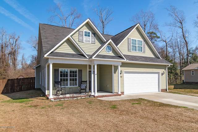 302 Buoy Court, Swansboro, NC 28584 (MLS #100205495) :: RE/MAX Elite Realty Group