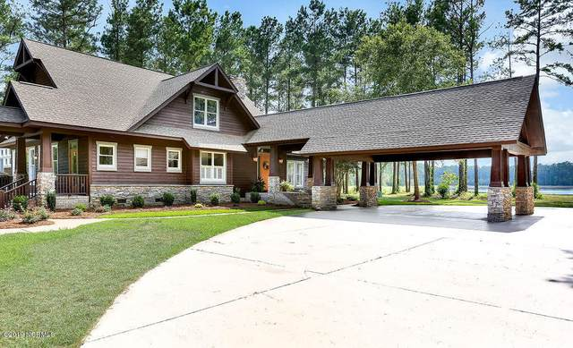 1055 Cheshire Road, Rocky Point, NC 28457 (MLS #100205517) :: RE/MAX Elite Realty Group