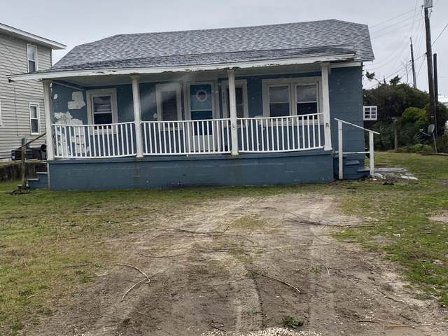204 Money Island Drive, Atlantic Beach, NC 28512 (MLS #100205520) :: The Cheek Team