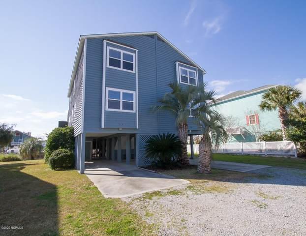 31 Wilmington Street A, Ocean Isle Beach, NC 28469 (MLS #100205526) :: Coldwell Banker Sea Coast Advantage