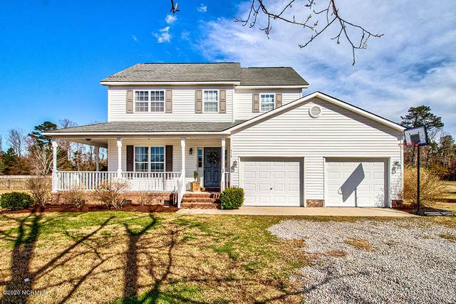 316 Oakmont Drive, Hampstead, NC 28443 (MLS #100205528) :: Coldwell Banker Sea Coast Advantage