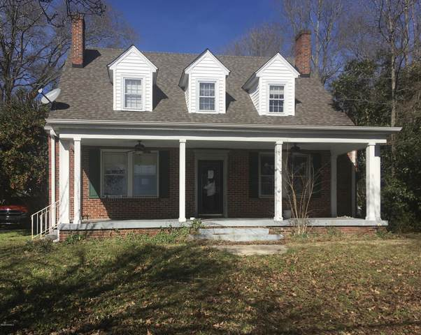 157 E Washington Street, Bethel, NC 27812 (MLS #100205543) :: Coldwell Banker Sea Coast Advantage