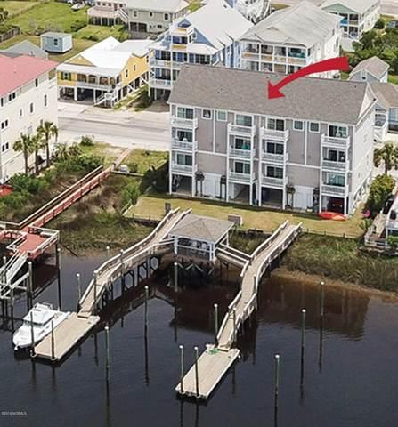 1205 Canal Drive #2, Carolina Beach, NC 28428 (MLS #100205546) :: Vance Young and Associates