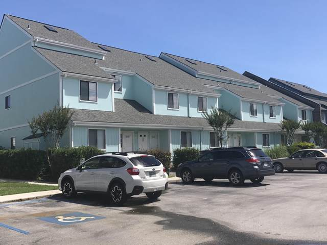 9201 Coast Guard Road G208, Emerald Isle, NC 28594 (MLS #100205550) :: The Tingen Team- Berkshire Hathaway HomeServices Prime Properties