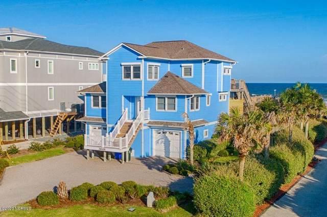 3648 Island Drive, North Topsail Beach, NC 28460 (MLS #100205569) :: RE/MAX Elite Realty Group