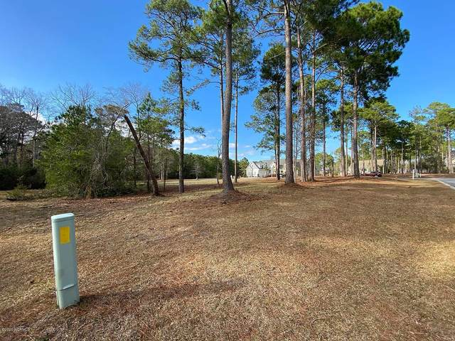 44 Brookwood Park Court, Sunset Beach, NC 28468 (MLS #100205578) :: RE/MAX Elite Realty Group