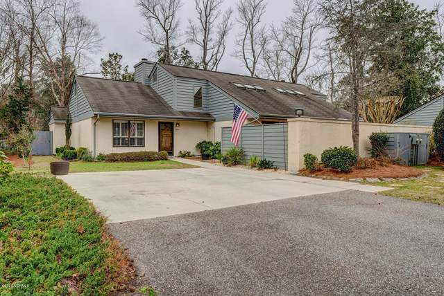1434 Villa Place E, Wilmington, NC 28409 (MLS #100205585) :: The Chris Luther Team