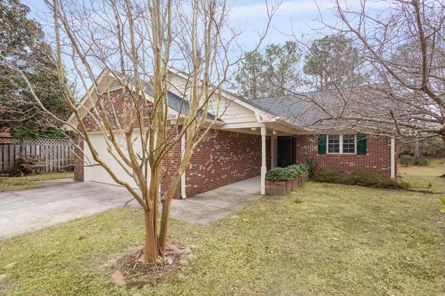 6238 Sugar Pine Drive A, Wilmington, NC 28412 (MLS #100205590) :: The Chris Luther Team