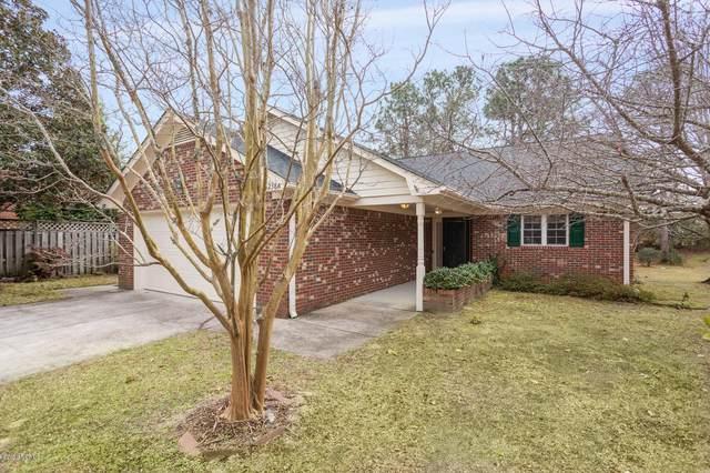 6238 Sugar Pine Drive A, Wilmington, NC 28412 (MLS #100205590) :: Vance Young and Associates