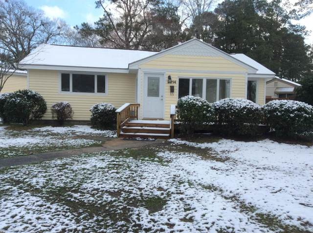 2014 Center Avenue, New Bern, NC 28560 (MLS #100205593) :: RE/MAX Elite Realty Group