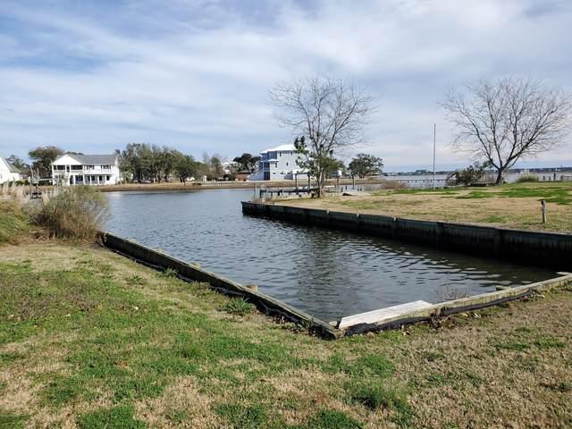 523 Deer Creek Drive, Cape Carteret, NC 28584 (MLS #100205596) :: The Keith Beatty Team