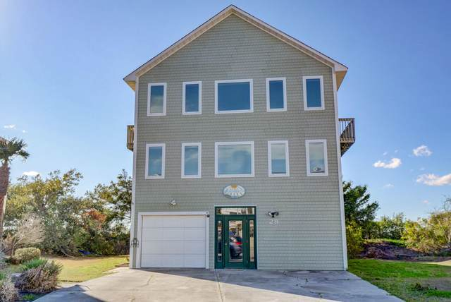 28 Sandy Lane, Surf City, NC 28445 (MLS #100205604) :: The Chris Luther Team