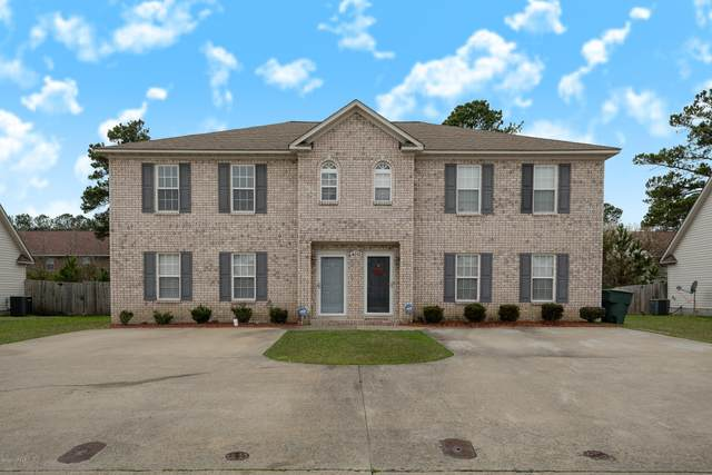 4012 Lucerne Court A, Winterville, NC 28590 (MLS #100205609) :: Coldwell Banker Sea Coast Advantage