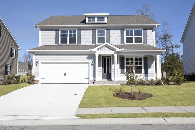 825 Bedminister Lane, Wilmington, NC 28405 (MLS #100205612) :: The Chris Luther Team