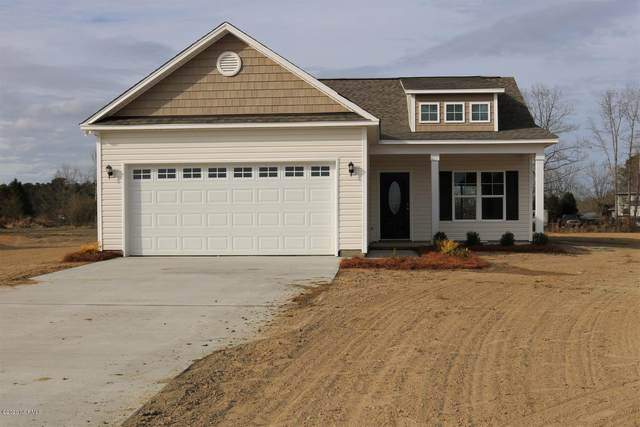 6322 Mallard Duck Lane, Southport, NC 28461 (MLS #100205616) :: The Tingen Team- Berkshire Hathaway HomeServices Prime Properties
