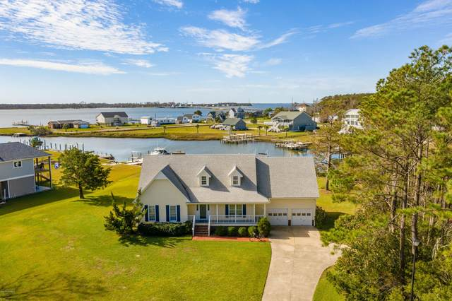 103 Holland Court, Beaufort, NC 28516 (MLS #100205617) :: The Cheek Team