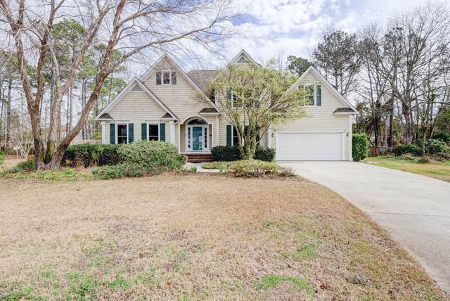 3213 Barlow Court, Wilmington, NC 28409 (MLS #100205619) :: RE/MAX Elite Realty Group
