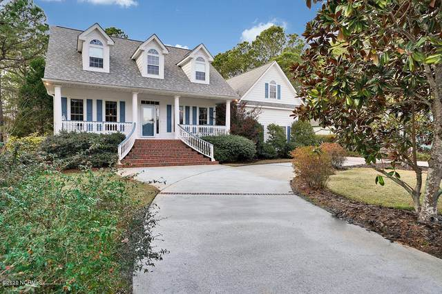 4267 Loblolly Circle, Southport, NC 28461 (MLS #100205626) :: The Tingen Team- Berkshire Hathaway HomeServices Prime Properties
