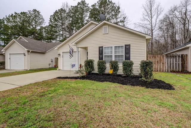 1130 Sunburst Way, Leland, NC 28451 (MLS #100205627) :: Berkshire Hathaway HomeServices Hometown, REALTORS®