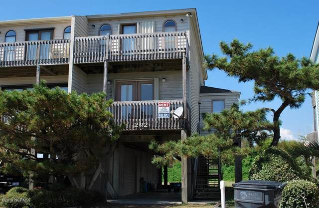 292 Brunswick Avenue W B, Holden Beach, NC 28462 (MLS #100205638) :: The Cheek Team