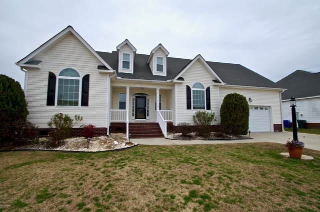114 Grandifloria Court, Winterville, NC 28590 (MLS #100205639) :: Coldwell Banker Sea Coast Advantage